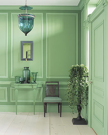 green-foyer