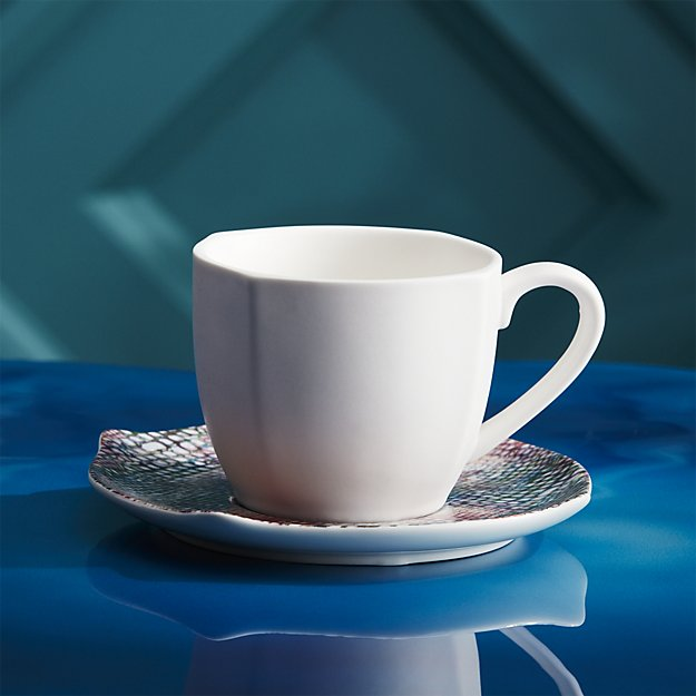 white-teacup-with-rainbow-snake-saucer-1